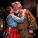 Photo Flash: First Look at THE MAN-BEAST at Know Theatre Photos