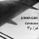 Indie pop duo Ummagma Release CARAVAN Single Ahead Of Third Long-Play COMPASS
