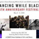 Angela's Pulse and BAAD! to Host 5th Anniversary Celebration of 'Dancing While Black' Photo