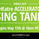 VIDEO: Watch Live THEatre ACCELERATOR Pitch Sessions Video