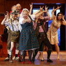 BWW Review: IM WEISSEN RÖSSL (THE WHITE HORSE INN) at Renaissance Theater Berlin - The audience was happy, this critic, not so much.