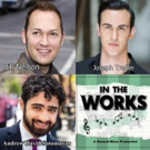 Honeck-Moss Productions Announces IN THE WORKS at The Duplex Cabaret Photo