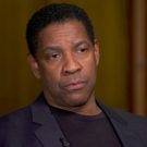 VIDEO: Denzel Washington Talks THE ICEMAN COMETH and His Diverse Career on CBS SUNDAY MORNING
