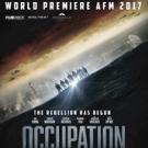 Luke Sparke's Sci-Fi Action Epic OCCUPATION Makes AFM World Screening Premiere