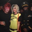 Photo Coverage: CASAMIGOS Star-Studded Halloween Celebration Photo