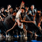 Shanghai Dance Theatre to Present American Premiere of SOARING WINGS at Lincoln Center