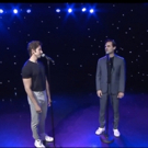 VIDEO: Watch Nick Adams & Max von Essen Sing 'What Would I Do' from FALSETTOS Tour