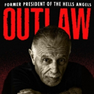 Former Hells Angel George Christie Stars in One-Man Show, 'Outlaw' Photo