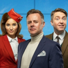 Tom Lister And Daniel Casey Star in UK Tour of BOEING-BOEING Photo