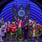 DVR Alert: Cast of Broadway's CHARLIE AND THE CHOCOLATE FACTORY Performs on THE VIEW Today