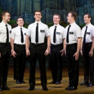 BWW Review: THE BOOK OF MORMON is a Vulgar and Comedic Experience at the Landmark Theatre