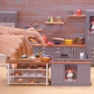 VIDEO: Tiny Kitchen Prepares a HELL'S KITCHEN Signature Dish Ahead of the Season Premiere
