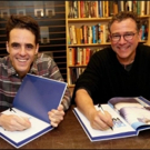 Photo Flash: Broadway Steps Up to Support the Drama Book Shop!