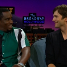 VIDEO: Sean 'Diddy' Combs and Ashton Kutcher Talk Running for Office, Punk'd, and Mor Video