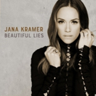 Jana Kramer Releases New Single BEAUTIFUL LIES Today Photo