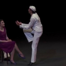 VIDEO: Anatomy of a Dance: Fancy Free with Sebastian Villarini-Velez Photo