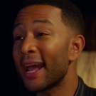 VIDEO: John Legend Hits All the High Notes in New Rehearsal Video for JESUS CHRIST SUPERSTAR LIVE IN CONCERT