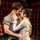 Photo Flash: The Heat is On Tour! First Look at MISS SAIGON Photo