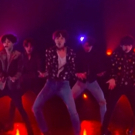 VIDEO: BTS Performs 'Fake Love' on The Late Late Show