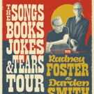 Radney Foster and Darden Smith Team Up For Multi-Format Texas Tour