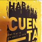 Un festival en más de 60 segundos para La Habana