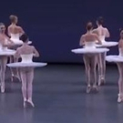 VIDEO: City Center Teases Repertory for BALANCHINE Video