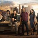 LETHAL WEAPON Renewed For Third Season on FOX + Seann William Scott Joins Cast in a S Photo