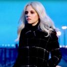 Brooke Moriber Releases Brand New CRY LIKE A GIRL Music Video