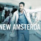 NBC Picks Up NEW AMSTERDAM For Full Season