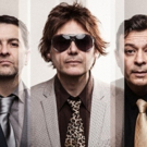 Manic Street Preachers Ready New Album RESISTANCE IS FUTILE for Release This Week