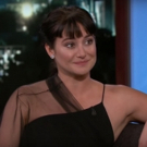 VIDEO: Shailene Woodley Talks Her Upcoming Film ADRIFT On JIMMY KIMMEL LIVE