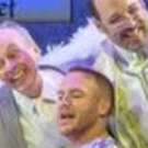 """BWW Review: God admits he's imperfect in hysterically funny """"An Act of God"""" at Beck"""