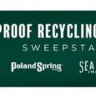 Poland Spring and Sea Bags Collaborate to Celebrate America Recycles Day