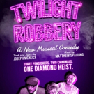 TWILIGHT ROBBERY: A New Musical Comedy Premieres In Surrey Photo