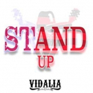Country Music's Vidalia Releases New Single 'Stand Up!'
