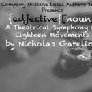 Company OnStage Presents {adjective}[noun] Photo
