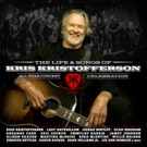 CMT Concert Film THE LIFE & SONGS OF KRIS KRISTOFFERSON Premieres Tonight