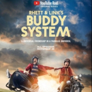 VIDEO: New Trailer for Season 2 of RHETT & LINK'S BUDDY SYSTEM ft, Tony Hale, Mayim Bialik & More