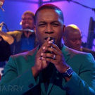VIDEO: Tony Winner Leslie Odom Jr. Performs 'My Favorite Things' on HARRY