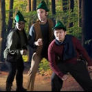 500 Clown's Adrian Danzig Directs THE ADVENTURES OF ROBIN HOOD Photo