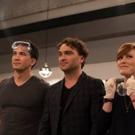 Johnny Galecki Prank Series SCIJINKS Premieres May 16 on Science Channel Photo