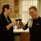 Check Out What Tony Danza and Josh Groban Have Cooking Behind The Scenes of THE GOOD COP