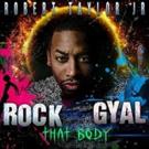 Robert Taylor, Jr. Of SPONGEBOB SQUAREPANTS Releases A Hip-Hop Dancehall Song