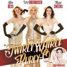 Twirly Whirly Burly-Q, Classic Burlesque with a Modern Twirl, Comes to Bangor Photo