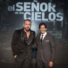 Telemundo Unveils the Premiere Episode of the Most Ambitious Season of Emmy-Winning E Photo