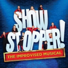 SHOWSTOPPER! THE IMPROVISED MUSICAL Enters Fourth Year in the West End