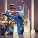 BWW Review: BIRMINGHAM ROYAL BALLET'S ALADDIN, Sadler's Wells Photo