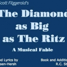 F. Scott Fitzgerald's THE DIAMOND AS BIG AS THE RITZ Gets Industry Reading