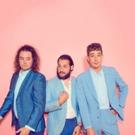 Canada's Born Ruffians Premiere 'Forget Me' Video