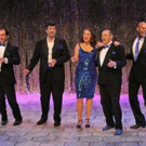 BWW Review: THE RAT PACK LOUNGE at The Cortland Repertory Theatre Downtown is a Wonde Photo
